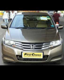 Honda City 1.5 E Manual, 2009, Petrol