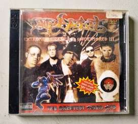 "VCD Limp Bizkit ""The Greatest Video Hits"""