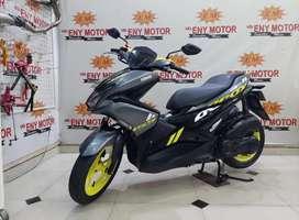 01.Barang mulus Yamaha aerox 2019.# ENY MOTOR #