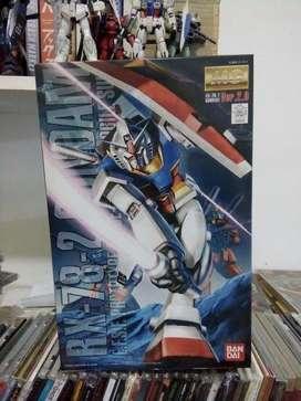 Gundam MG RX 78-2 2.0