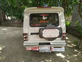 Mahindra Bolero SLX good car
