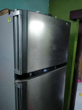 Sharp digital display 550Litre  fridge