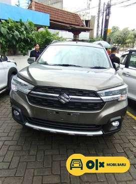 [Mobil Baru]  PROMO SUZUKI XL 7 Garansi Termurah Tdp dan Angsuran