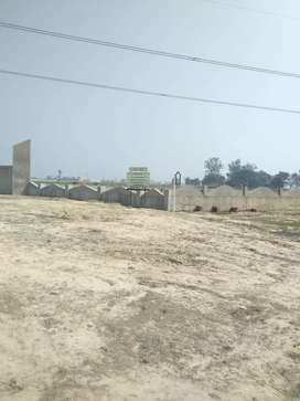 Sage City Lucknow- Approved Residential Project