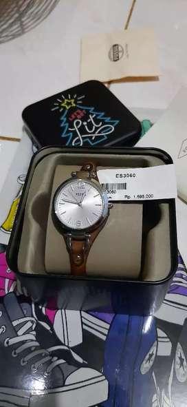 Jam tangan Fossil ES3060