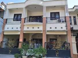 Rumah 2 Lantai Siap Huni Araya Full Bangunan