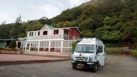 Tempo traveller on rent (Rent is not fix )