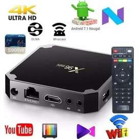Android Tv Box X96 mini RAM 2G ROM 16G New Android 7.1