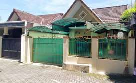 Rumah Asri di Godean
