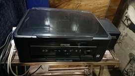 Epson colour printer L405