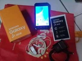 Samsung j1ace j111f mulus fullset ori