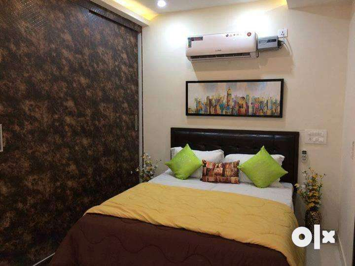 IN 14.90 FULLY FURNISHED 1 BHK FLAT AT PRIME LOCATION SEC 127,MOHALI 0