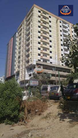 Star Homes 3 Bed Flat Near Medicare Hospital