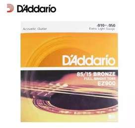 String dadario bronze
