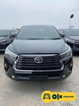 [Mobil Baru] New Kijang Innova Bensin & Diesel 2021