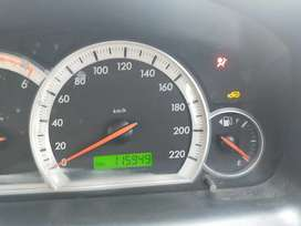 Chevrolet Captiva 2008 Diesel 120000 Km Driven
