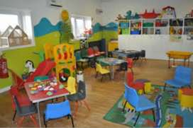 Wanted Teaching Staff for Nursery School