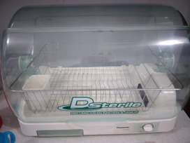 Steril Panasonic Dish Dryer