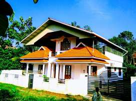 10 cents and 3 Bed room villa  house (3 BHK)
