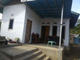Rumah di jual alamat kelurahan Sumompo (simponi)kec tuminting