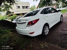 Hyundai Verna 2013 Diesel 140000 Km Driven