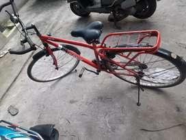 Gang ezi-go gents bike