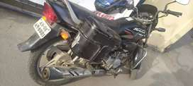 Well maintained zero problem super splendor 125 sale