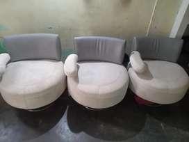Sofa Three seaters