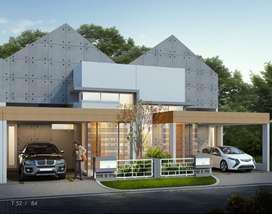 Rich Village Perumahan Nyaman & mewah