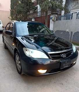 Honda civic vti for sale
