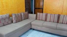 Sofa 6 sitter 3+3
