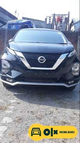 [Mobil Baru] nissan Livina DP 11jtan nego sampai Deal