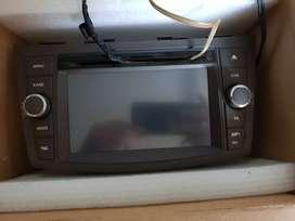 Tape tv gps suzuki ertiga