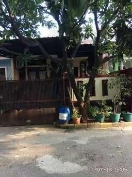 Dijual rumah desaign minimalis.lokasi strategis.Lt.84/Lb.84.SHM