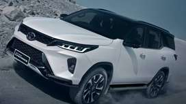 NEW FORTUNER LEGENDER 2021 (THIS IS NOT USED CAR)