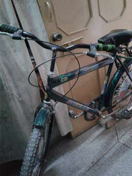 Sohrab Original Mountain Bike for sale
