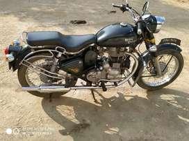 Old model bike