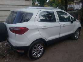 Good Condition and Lowcost Ford Ecosport