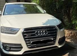 Audi Q3 30 TDI Premium FWD, 2013, Diesel