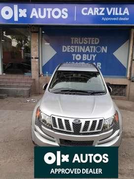 Mahindra Xuv500, 2012, Diesel