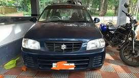 Maruti Suzuki Alto LXI  2011 Petrol 92000 Km Driven