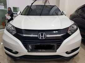 Honda HRV E 2016 Matik -- Tangan pertama, Unit Super Ciamik