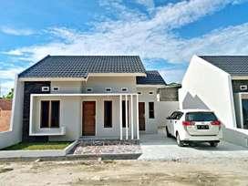 Rumah type 40 yahnul cluster