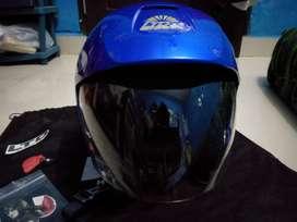 Helm LTD BIRU ORIGINAL
