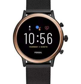 Jam tangan SmartWatch Fossil Gen 5 Julianna Ori