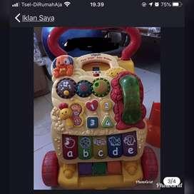 Preloved mainan anak pribadi