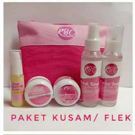 Cream RBC paket flek