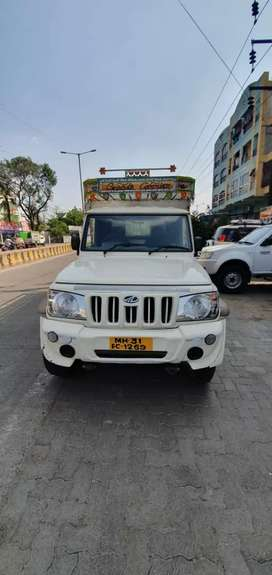 Mahindra Beloro Pickup 2018 1st owner COMPREHENSIVE insurance