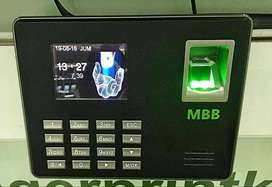 Fingerprint Mesin Absensi MBB FS800 termurah dengan kualitas terbaik
