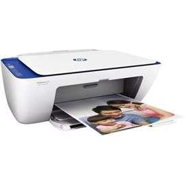 Printer HP deksjet 2676 ink advantage
